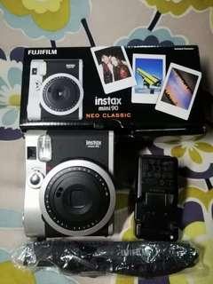 Instax Camera
