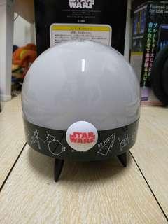 🚚 星際大戰-天文台燈