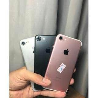 Iphone 7 128gb second