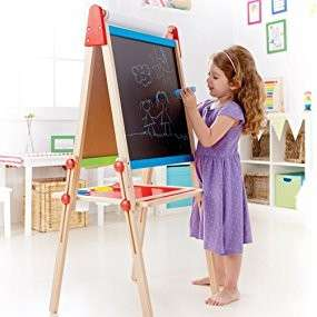 BRAND NEW Hape All in One Easel