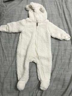 H&M Sleepsuits