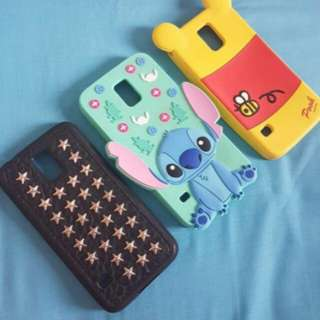 Softcase samsung s5