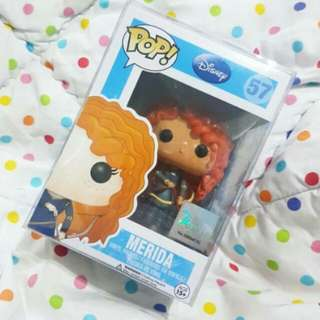 Funko pop disney princess