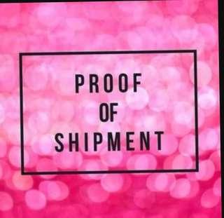 Shipment- 6/29/2018