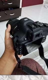 Fujifilm X -S1
