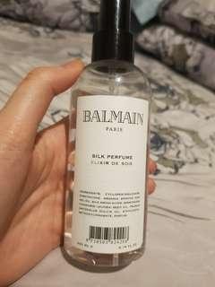 BALMAIN SILK PERFUME MASIH 90%