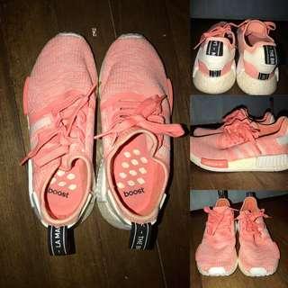 Adidas nmd boost r1