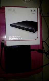 DVD WRITER LG