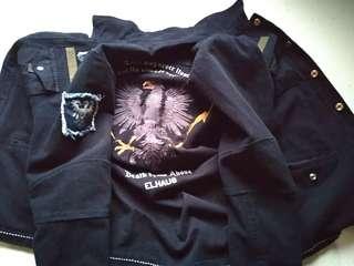 Elhaus jaket