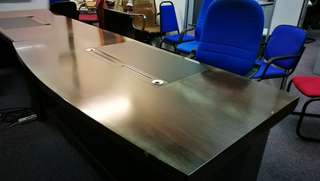 Manager writing desk