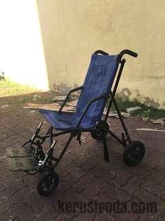 Wheelchair / Kerusi roda