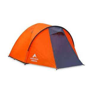 Tenda Eiger Equator 4P + 1