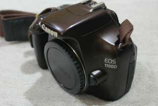 Canon 1100D body only.