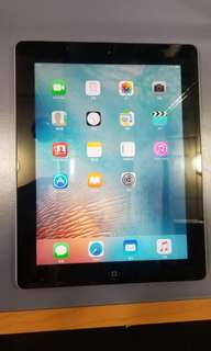 iPad 3 64gb size9.7 95%new 100%work
