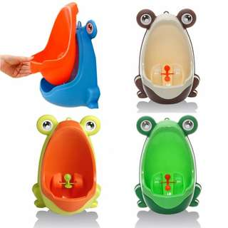 Wall Mounted Potty Toilet Trainer