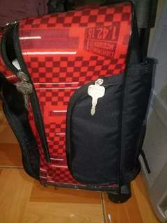 Auth Cars Trolley bag