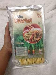MIE wortel