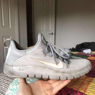 Nike Runners Free 5.0