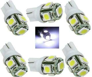 汽車LED儀表燈  1 pc