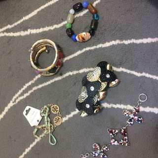 EVERYTHING MUST GO!!! Women's Bracelet