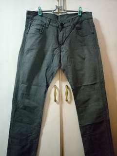 BNY Khaki Pants (Slim Fit)