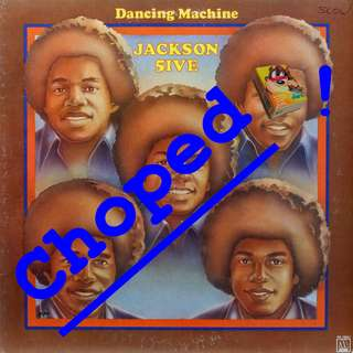 jackson 5 Vinyl LP used, 12-inch, may or may not have fine scratches, but playable. NO REFUND. Collect Bedok or The ADELPHI.