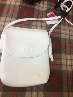 White Side Bag