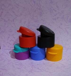 Tupperware 1L flip top cap (1)