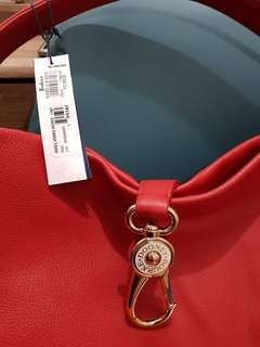 Dooney & Bourke Large Satchel