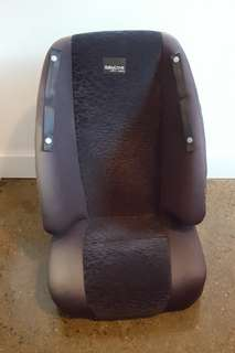 Baby love booster seat