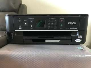 Epson colour printer - Office 900WD