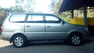 Kijang LGX 2002