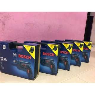 🚚 [SALE] Bosch Drill Set