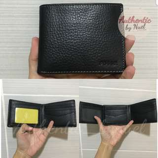 New fossil wallet man original
