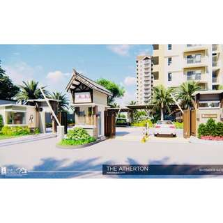 1 bedroom Condominium for Sale in Sucat Paranaque