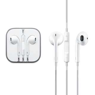 EarPods new sealed