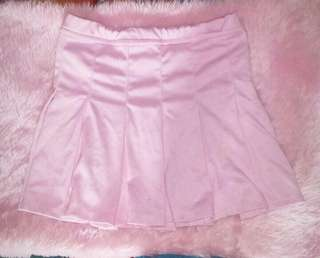 Korean fashion skirt