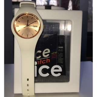 Good Condition Ice watch!