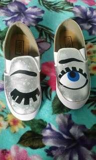 Sepatu Vielin