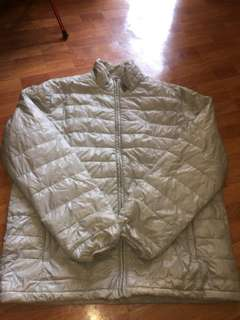 Athletech  (Down Jacket)