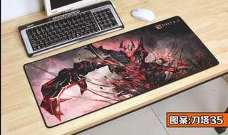 🚚 Computer keyboard mat