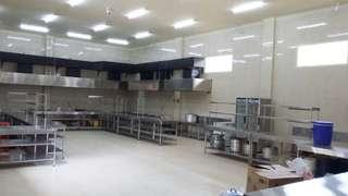 Jual Kitchen Set Hotel Restoran & Rumah tangga