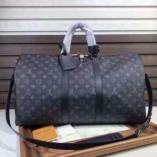 LV Travelling bag 25cm