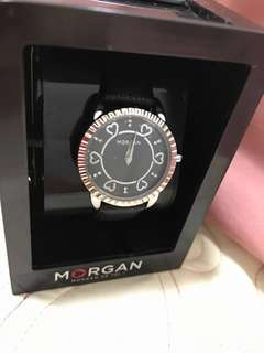 Morgan women watch