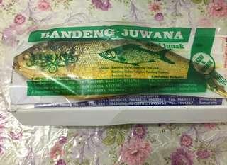 Ikan Bandeng Juwana asli semarang