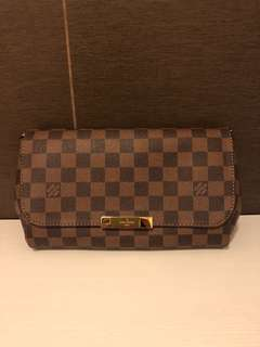 Authentic Louis Vuitton Favorite Ebene MM