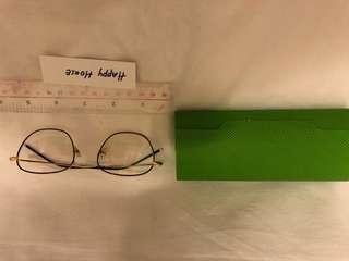 眼鏡瑞士牌一件移動Swiss brand eyeglass