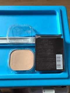 Refill Kanebo Lunasol Modelling Powder Foundation shade 0C01
