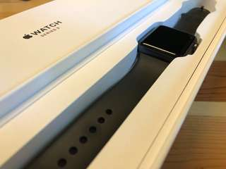 Apple Watch Series 3 (GPS+ Cellular)