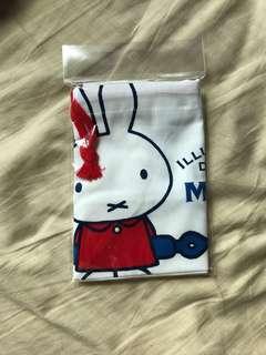 Miffy 索繩袋